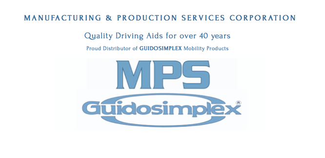 Mps Hand Controls Over Forty Years Of Making Quality